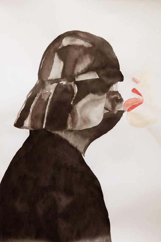 dark_kiss